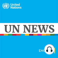 UN agricultural development chief on 'State of Food Security and Nutrition' report: UN agricultural development chief on 'State of Food Security and Nutrition' report