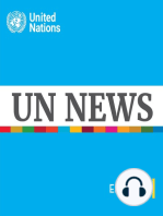 News in Brief 13 May 2019