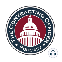 111 What is GFP?: If you work in the Government acquisition world, this podcast is for you. (not just for Contracting Officers!)  What is Government Furnished Property? (GFP)  Kevin and Paul walk through the basics of GFP.  Learn how Government agencies can potentiall...