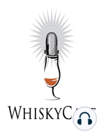A Double Whammy for US Whisky Distillers (WhiskyCast Episode 706
