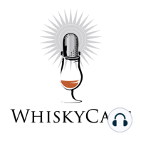 """WhiskyCast Episode 486: July 4, 2014: Corn farmers have a saying """"knee high by the Fourth of July"""" to gauge whether their crop will be a good one, and we'll look at the grains that go into making """"America's Native Spirit"""" with veteran Bourbon distiller Dave Pickerell on this Independence..."""