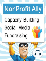 NPA 035 – Stop the Bake Sale. Fundraise More Money – Easier