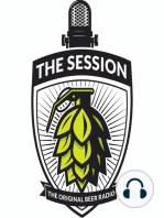 The Session | Solid Ground Brewing