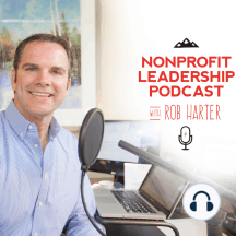 Mircea Divricean: Kostopulos Dream Foundation's CEO, Mircea Divricean, is featured on today's Nonprofit Leadership Podcast! Mircea Divricean is not only a friend of mine, a fellow board member at the UNA with me, but he is an impactful leader doing wonderful work across...