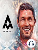 #51 Barbell Shrugged - The Quintessential Ayahuasca Experience