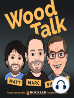 Wood Talk Online – #12