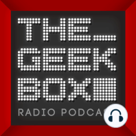 The Geekbox: Episode 276: Wherein we discuss serial biters, upgrading to the 3DS XL, Civilization V, permadeath vs. non-permadeath in Fire Emblem, the Steam summer sale, Towerfall and its stupid lack of online multiplayer, the awesomeness of PC gaming, Final Fantasy V vs....