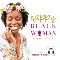 HBW085: How to Become a Healthy Entrepreneur with Dr. Phoenyx Austin: In this powerful episode of Happy Black Woman, Dr. Phoenyx Austin shares why healthy entrepreneurs matter to her, and it all stems from an experience she had in a hospital that involved a woman who had diabetes, a rusty nail, and the terrible last...