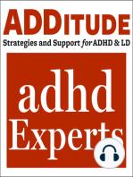 111- Healing the ADD Brain