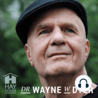 Dr. Wayne W. Dyer - You Are Not Your Body: We are not our bodies but fully realized Spiritual Beings. Our outside covering may change over the years but who we are in Spirit is timeless and ageless. As a loyal podcast listener, Hay House would like to offer the eBook version of Wishes...
