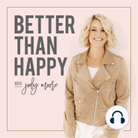 Ep 6. What To Do With Negative Emotion: Feeling sad? mad? frustrated? It's ok. Sometimes it's necessary and sometimes it can create the exact life you want. Find out what to do with it when it's necessary and how to minimize it when it's not in today's episode. The post Ep 6. What...