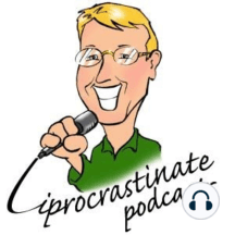 When is it procrastination, when not?: This podcast is a little different than my typical post. Today, I use a personal example to discuss the nature of distractions, the subjectivity of procrastination and how the irrationality of procrastination can affect our perceptions of self. Be...