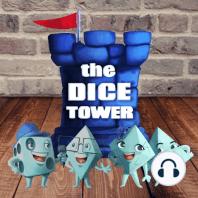 TDT #605 - Games that Light a Spark: with Tom Vasel and Eric Summerer
