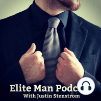 How To Change Your Internal Beliefs And Identity To Achieve Unlimited Success In Life – Jim Fortin (Ep. 181): Jim Fortin, world-renowned influence and persuasion expert, joins our show in this special episode of the Elite Man Podcast! In today's episode Jim shares with us the techniques and strategies he's cultivated over the years to influence and...