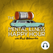 #420 Psychiatrist/Writer Dr Paul Puri: The psychiatrist and tv writer (Chicago Med) shares about his childhood, why some of his peers overprescribe medications, the importance of talk therapy, some info on hypnosis and Paul opens up about his health fears especially around meds and...