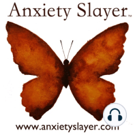 6 Ways to help an anxious child ease back into school: In this week's podcast we're sharing6 ways to help an anxious child ease back into school. If you know someone this podcast might help please share it.   To go deeper with Slaying your Anxiety please visitAnxietySlayer.com/support