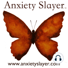 Will the fear of anxiety ever go away?: In this week's podcast we're answering the question: do you two still have fear of anxiety?We're happy to say we don't - and we would like to share why.Please visit our new Slayer Store at www.AnxietySlayer.com/store to find out more about the tools reco...