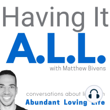 Being An Abundant Lover: How I Create Healing, Empowering and Joyful Relationships In and Outside My Marriage: Are your most intimate relationships (sexual and otherwise) creating healing, empowerment and joy within you?  For years my paradigm around sex and intimate relationships was fixed. I viewed sex as a way to have fun, make babies, and relieve...