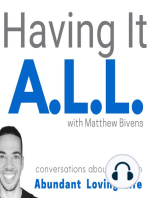 The Secret Consequences of Being Authentic and Transparent with Paul Colaianni (Rebroadcast)