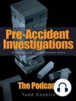 PAPod 37 - Dr. Jim Joy - Critical Controls