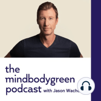 118: Yes, Wellness In The Restaurant Industry Is Possible & Michael Chernow Tells Us How: This restauranteur is working to change the industry from the inside out through an emphasis on health and wellness. He's seen how transformative it's been in his own life and can't wait to continue to share it in his restaurants and businesses.
