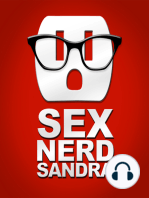 Live Sex Nerd Sandra Show BOSTON!