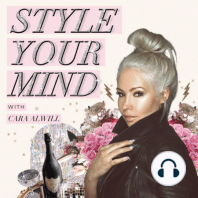 Episode 84: So You Want to Write a Book? Self-Publishing 101 with My Brother, Mike Alwill: Style Your Mind Podcast