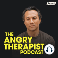 "Episode 160: How to Create a Thriving Online Business: Order John's book, ""I Used to Be a Miserable F*ck"" out now!  John Kim (The Angry Therapist) is doing things differently. Therapy in a shotglass. Ten minutes, no filler. Music in this episode is by Keshco, used under a creative commons license. The Angry ..."