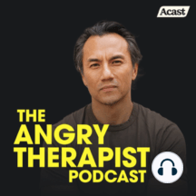 Episode 105: The Most Important Thing In Any Relationship: John Kim (The Angry Therapist) is doing things differently. Therapy in a shotglass. Ten minutes, no filler. Music in this episode is by Keshco, used under a creative commons license.The Angry Therapist Podcastis Produced and Audio Engineered by Amanda ...