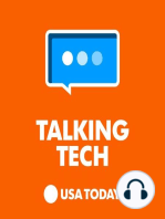 Talking Tech with Mo Rocca