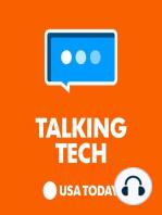 TECH REWIND - Scan app, Snapchat IPO, Fake News