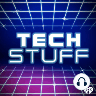 TechStuff Classic: TechStuff Looks at Solid State Drives
