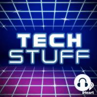 TechStuff Classic:TechStuff Mines Some Asteroids