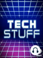 TechStuff Gets a Lift