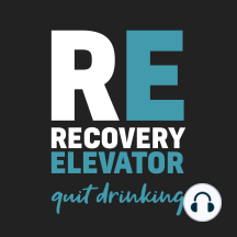 "RE 166: Building Emotional Muscle: A quote from ""Drinking: A love Story"" by Caroline Knapp sums up the theme for today's podcast:  ""Early sobriety has the quality of vigorous exercise, as though each repetition of a painful moment gone without a drink serves to build up..."