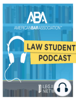 Law School and Depression