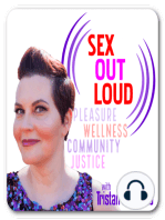 Jacky St. James on Bridging the Gap Between Mainstream and XXX