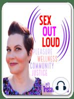 Amy Jo Goddard on Waking Erotic Energy, Sexual Empowerment, WomanOnFire, and Lesbian Sex Secrets