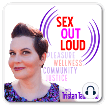 Sex Nerd Sandra Daugherty on Comedic Sex, Going Down Skills and Setting Yourself For Success In the Bedroom: Tune in for an hour with Sandra Daugherty aka Sex Nerd Sandra from the popular Nerdist podcast, live in the studio with Tristan Taormino.