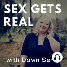 Sex Gets Real 225: Stella Harris helps us when we're tongue tied: Relationship communication, fantasies, and threesomes
