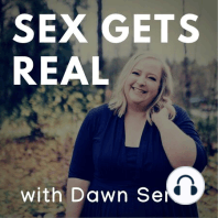 Sex Gets Real 178: Yes, I have herpes with Dr. Sheila Loanzon: PAP smears, trauma, and navigating a herpes diagnoses