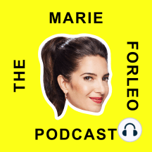 217 - How to Persuade Twice As Many People in 3 Seconds: Wish you were more persuasive? What if persuading someone was as simple as adding a single sentence? In this episode, Marie Forleo shares a small language tweak that could double the number of people who join your cause, sign up for your email list or buy