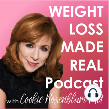 Episode 87: Do You Get Most of Your Happiness from Food?: Episode 87: Do You Get Most of Your Happiness from Food? Exactly how much pleasure and happiness do YOU get from food? Do you sometimes feel like nothing else in your life can compete with the rush you get from a delicious dessert?