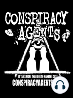 What is Iron Triangle Syndrome? The Conspiricies Continue with ConspiracyAgents.Com!