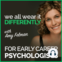 # 42 - Life Transitions in the Workplace with Dr Sarah Cotton: Dr. Sarah Cottonis an Organisational Psychologist specialising in helping individuals and organisations navigate the challenges of modern work. Sarah co-founded Transitioning Well™ in 2011, which a which focusses on supporting management and...