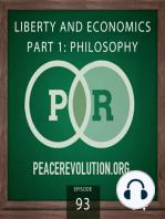 Peace Revolution episode 093