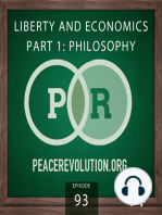 Peace Revolution episode 057