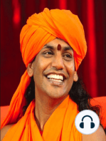 Secrets of Birth Part 2 - Nithyananda Speaks