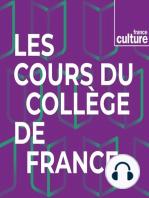 Les chemins de la canonisation du Coran - Leçon inaugurale de François Déroche