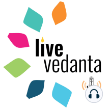 Making Diwali More Meaningful: In this mini-episode from Live Vedanta, we learn how to make Diwali more meaningful.